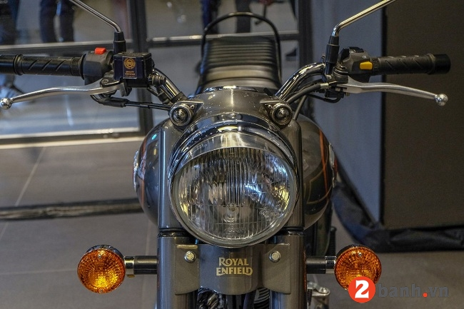 Royal enfield bullet 500 - 5
