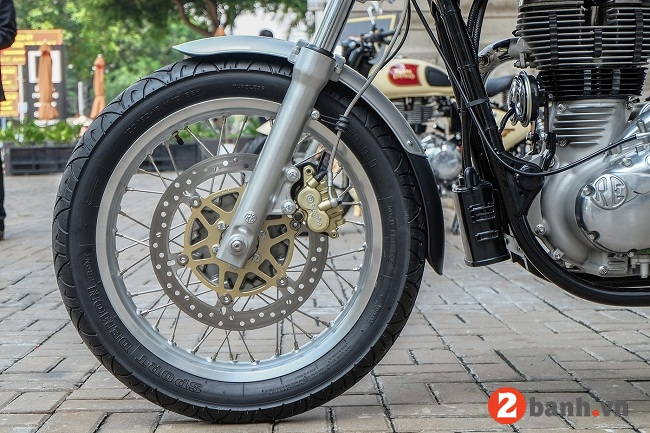 Royal enfield continental gt - 10