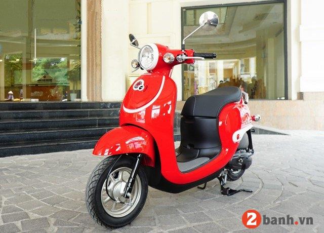 Honda giorno - 2