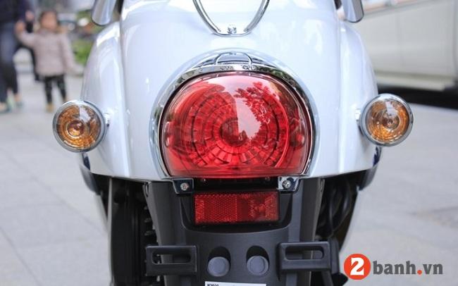 Honda giorno - 11