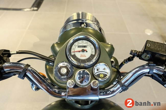Royal enfield classic 500 - 6