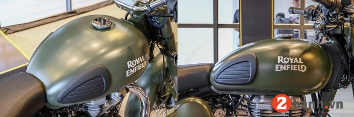 Royal enfield classic 500 - 7