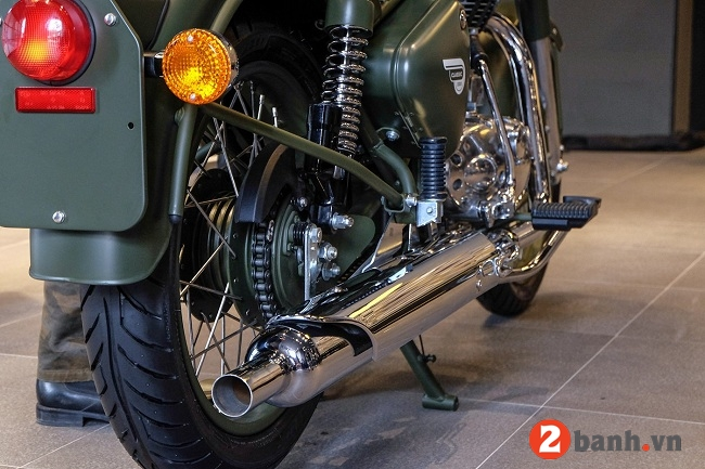 Royal enfield classic 500 - 11