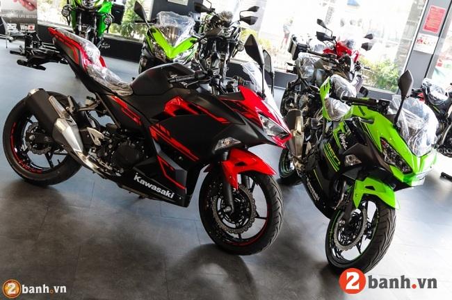 Kawasaki ninja 250 abs - 1