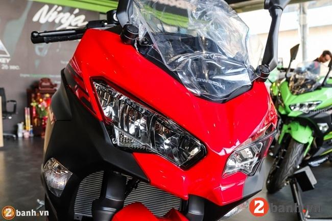 Kawasaki ninja 250 abs - 5