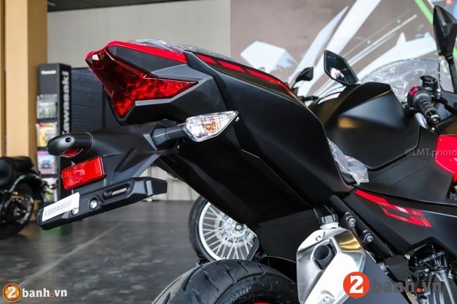 Kawasaki ninja 250 abs - 10