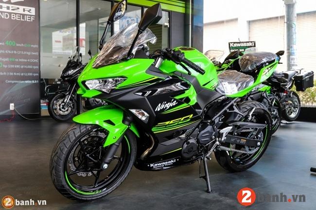 Kawasaki ninja 250 abs - 2