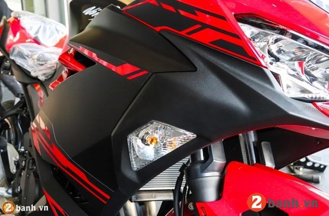 Kawasaki ninja 250 abs - 6