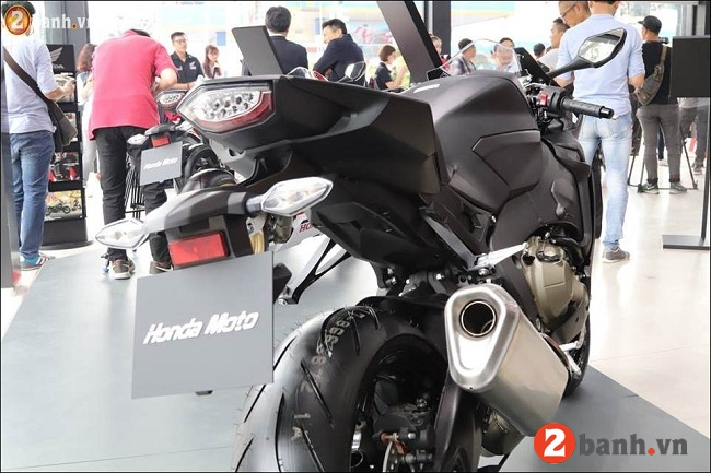 Honda cbr1000rr fireblade - 9