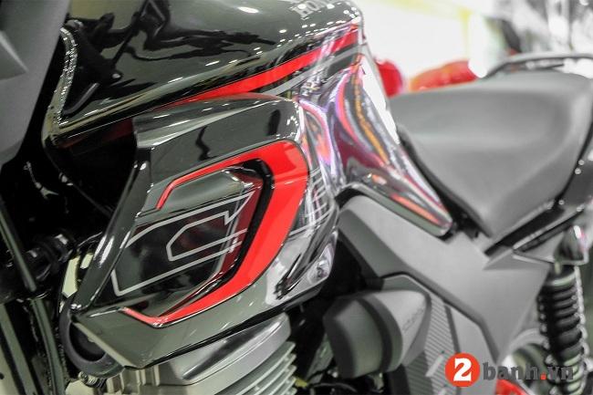 Honda cb150 verza - 5