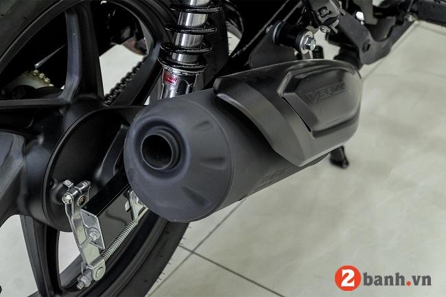 Honda cb150 verza - 12