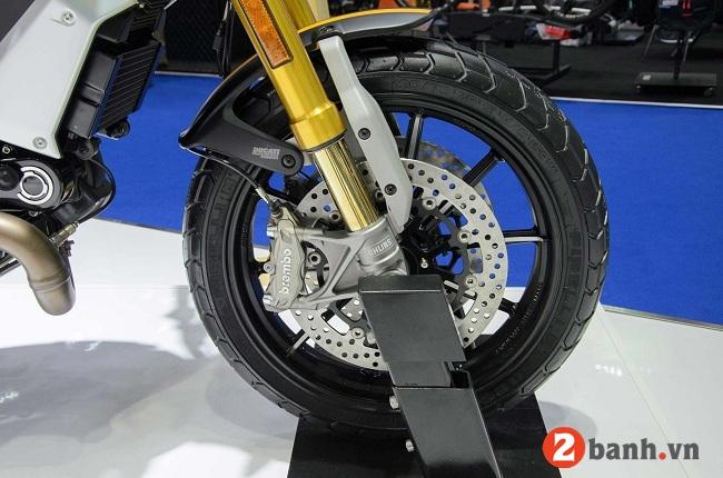 Ducati scrambler 1100 - 12