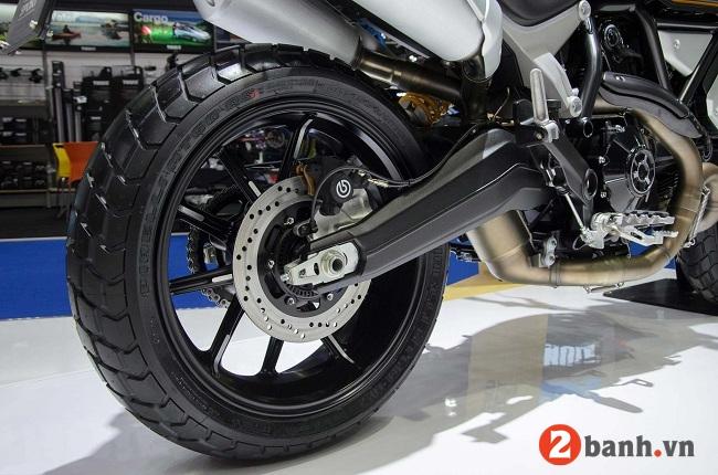 Ducati scrambler 1100 - 13