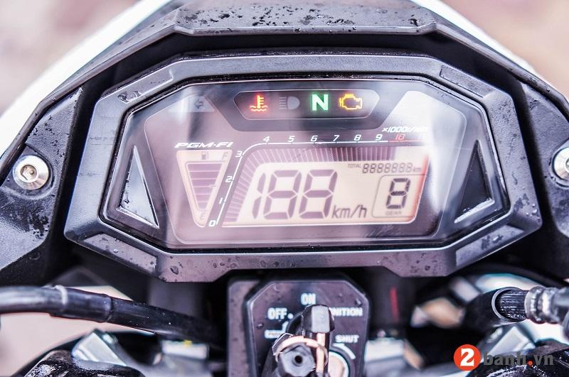 Honda sonic 150 - 5