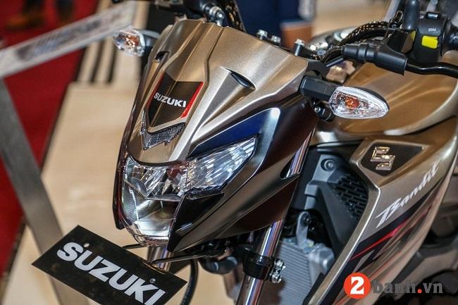 Gsx-150 bandit - 6