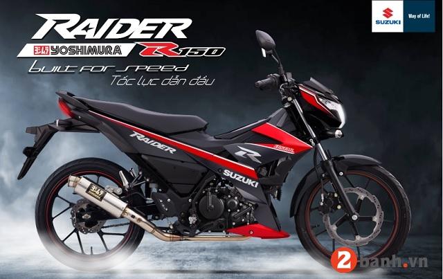 Raider 150 fi - 1