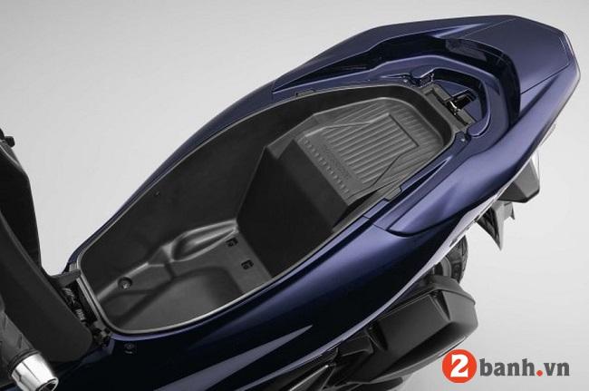 Pcx hybrid 150 - 12