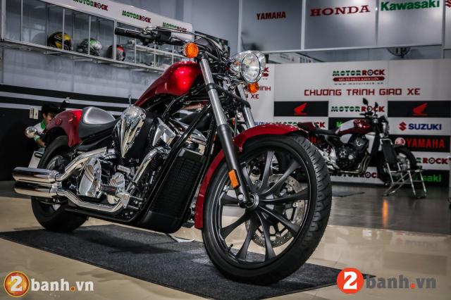 Honda fury 1300 - 1