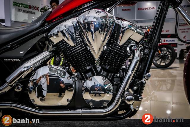 Honda fury 1300 - 3