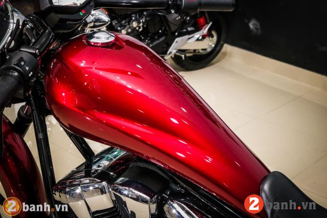 Honda fury 1300 - 8