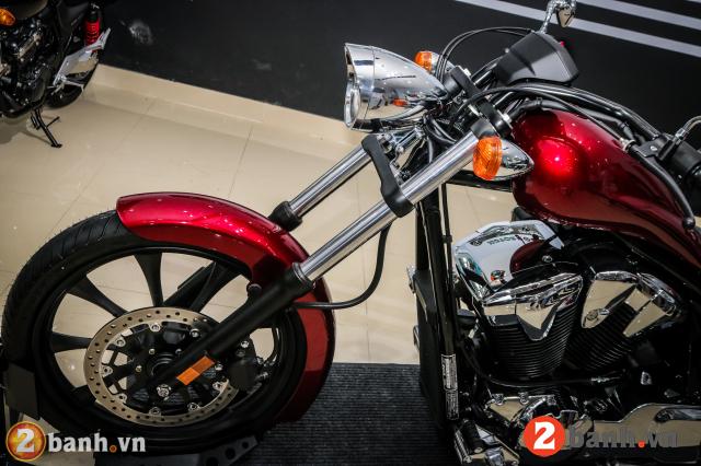 Honda fury 1300 - 12