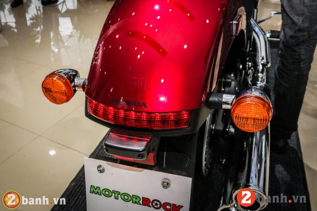 Honda fury 1300 - 11