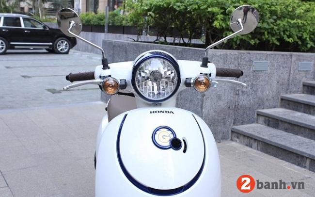 Honda giorno - 5