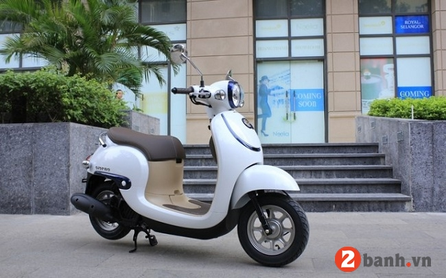 Honda giorno - 4