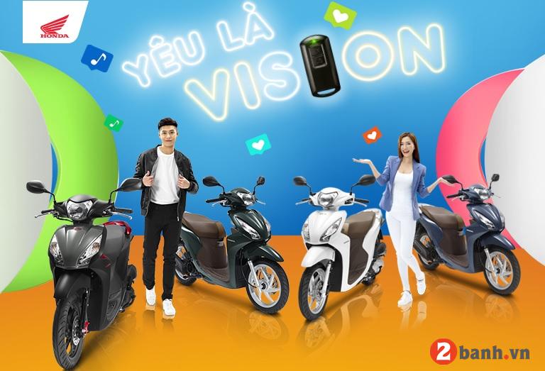 Vision 2018 - 1