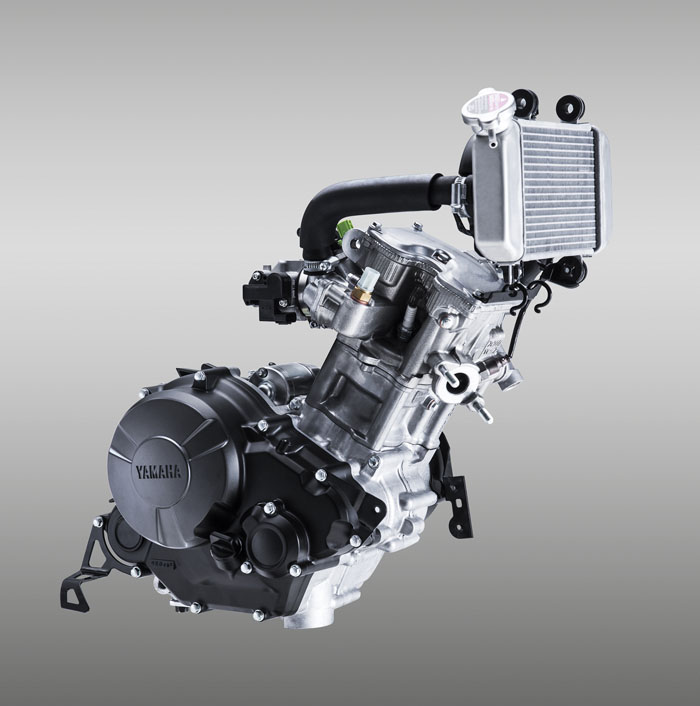 Exciter 150 rc 2016 - 13