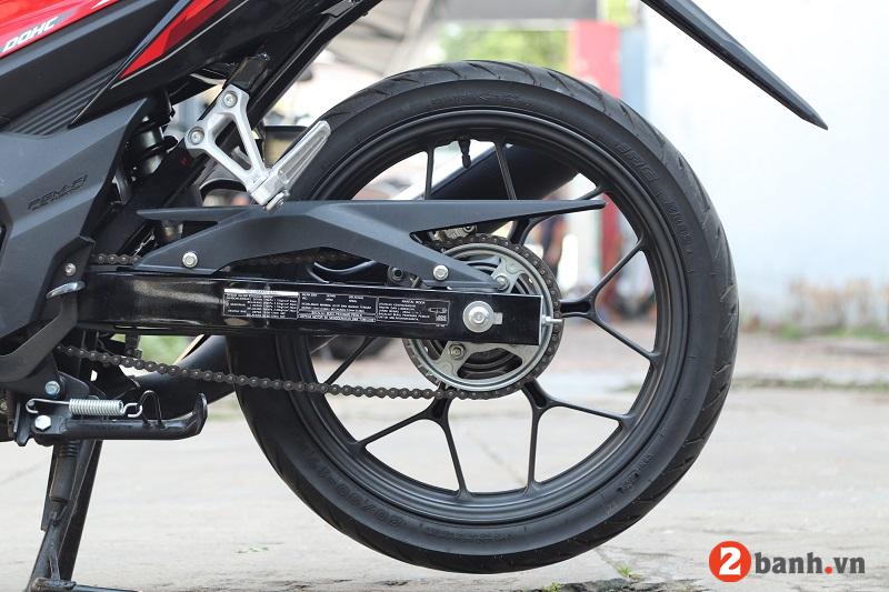 Honda sonic 150 - 10
