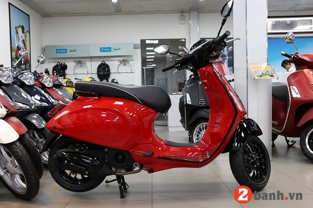 Vespa sprint abs 2019 - 2
