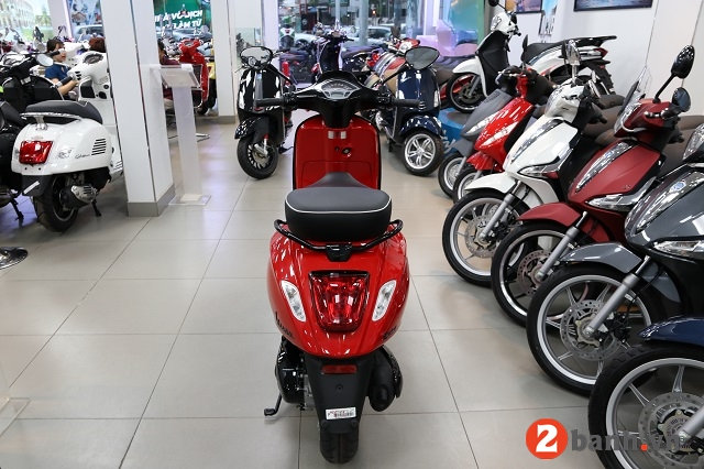 Vespa sprint abs 2019 - 3