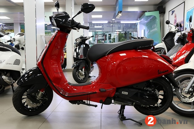 Vespa sprint abs 2019 - 4