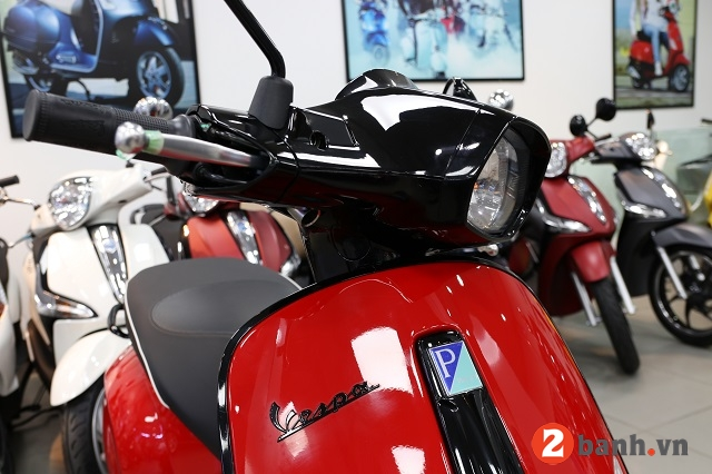 Vespa sprint abs 2019 - 6