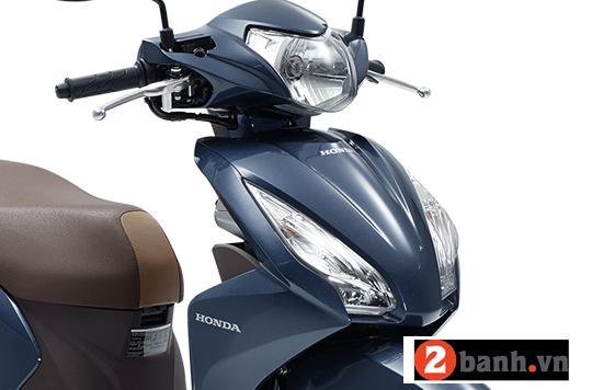 Honda vision 2019 - 3