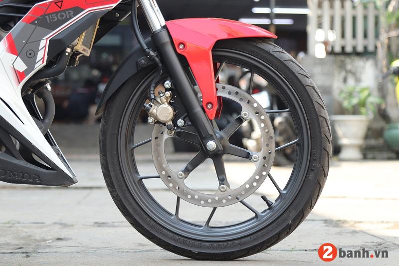 Honda sonic 150 - 9