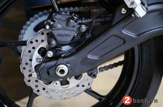 Kawasaki z650 abs 2019 - 11