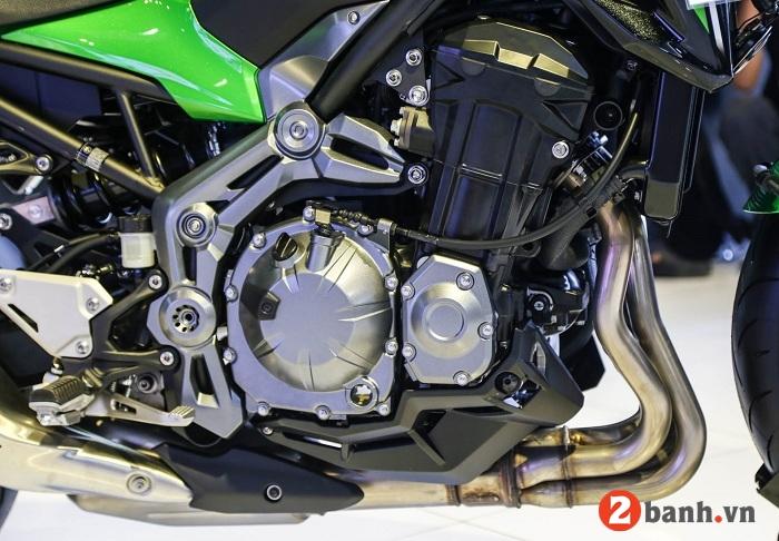 Kawasaki z900 abs 2019 - 3
