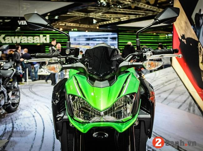 Kawasaki z900 abs 2019 - 5