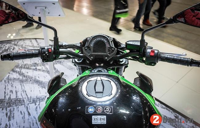 Kawasaki z900 abs 2019 - 8