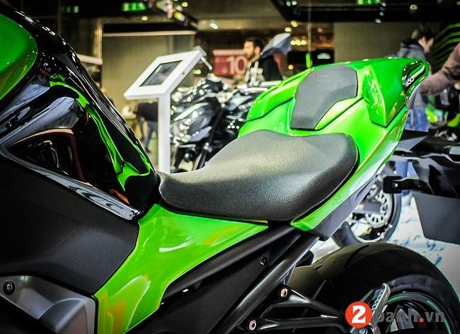 Kawasaki z900 abs 2019 - 7