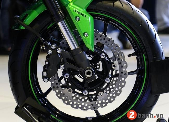 Kawasaki z900 abs 2019 - 11