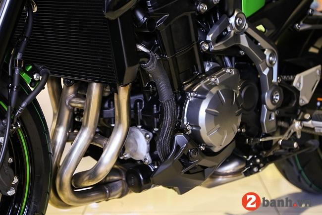 Kawasaki z900 abs 2019 - 13