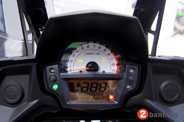 Kawasaki versys 650 abs - 6