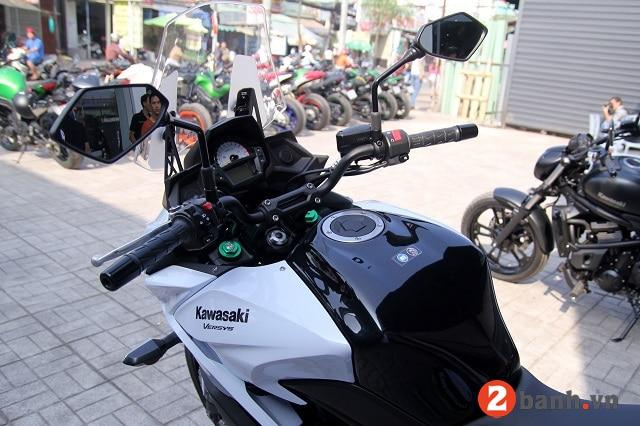 Kawasaki versys 650 abs - 5