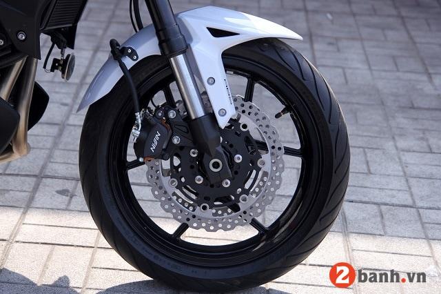 Kawasaki versys 650 abs - 9