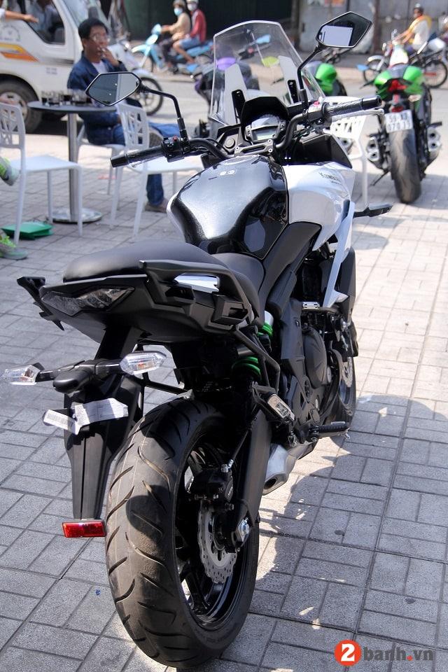 Kawasaki versys 650 abs - 7