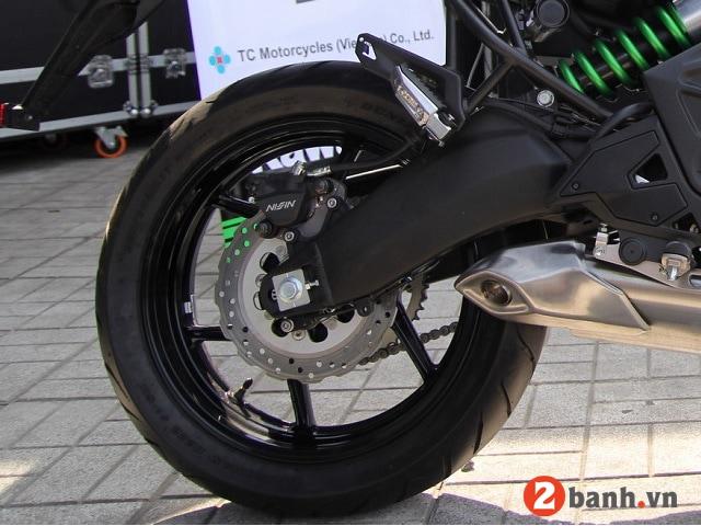 Kawasaki versys 650 abs - 11