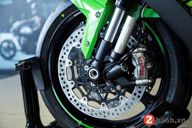 Kawasaki ninja zx-10r - 3
